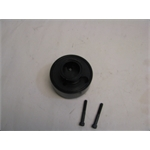Garage Sale - Moroso Chevy Oil Filter Adapter For Oil Cooler
