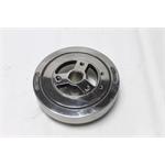 Garage Sale - Chevy 350 Harmonic Balancer, 8 Inch, Stainless Steel
