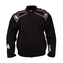 Garage Sale - Bell Enduance II Driving Jacket Only, Black, Size XL