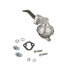 Garage Sale - Edelbrock Victor Billet Small Block Ford Fuel Pump