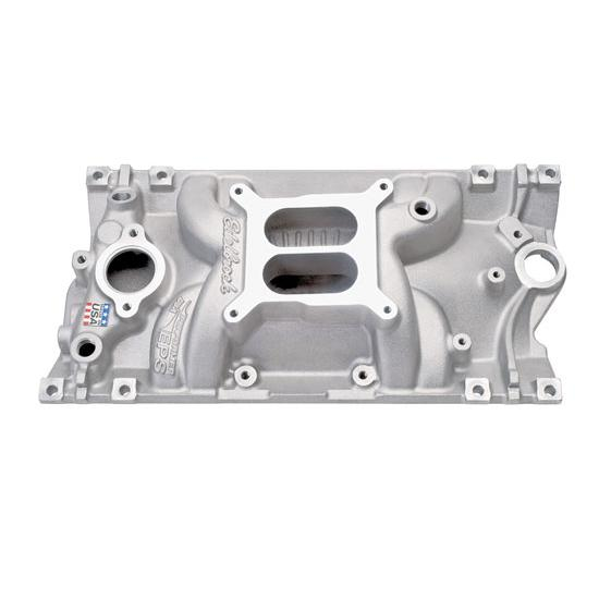Edelbrock 2716 Performer EPS Vortec Chevy Intake Manifold