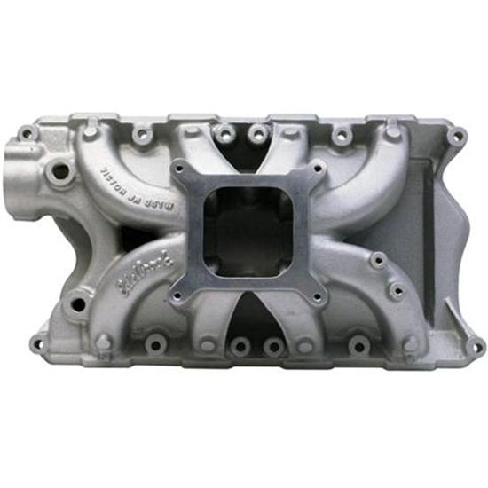 Edelbrock 2981 Victor Jr. Ford 351W Intake Manifold