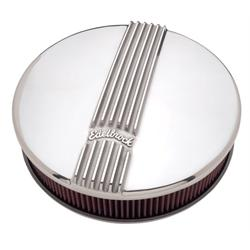 Edelbrock 4117 Classic Round Air Cleaner