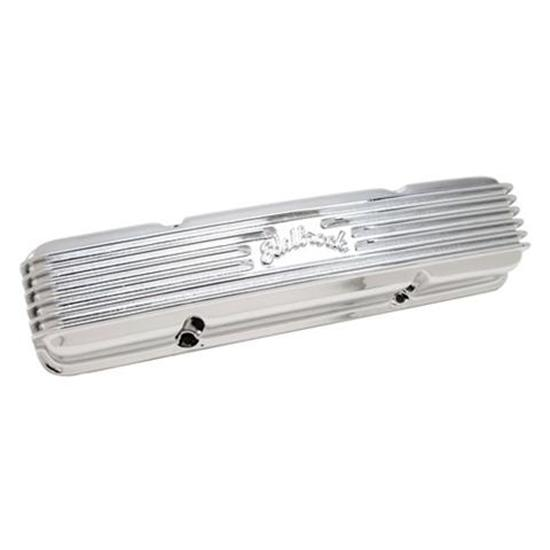 Edelbrock 4145 Chevy 262-400 V8 Valve Covers