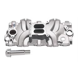 Edelbrock 7158 Performer RPM Chevy 348/409 Intake Manifold, Small Port