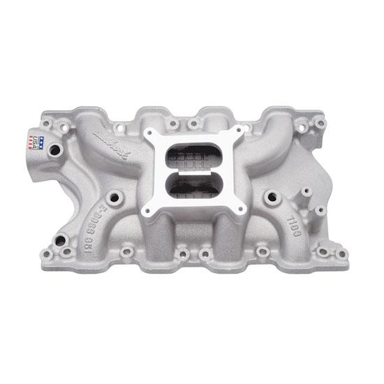 Edelbrock 7183 351 Clevor Ford RPM Intake Manifold