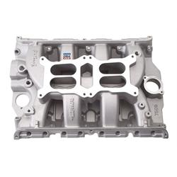 Edelbrock 7505 FE Ford Dual Quad Intake Manifold