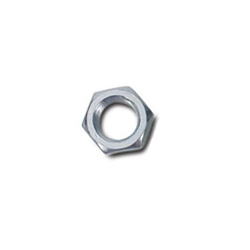 AFCO 10142N Steel Nylock Jam Nut, 5/8-18 RH