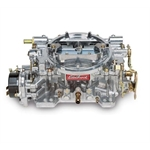 Edelbrock 1411 Performer 750 CFM 4 Barrel Carburetor, Electric Choke