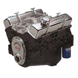 GM Performance 19244450 Small Block Chevy 350/290 Deluxe Crate Engine