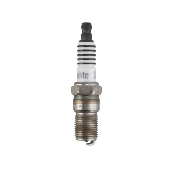 Autolite AR473 14 mm Racing Spark Plug-5/8 Hex-Tapered-.708 Reach, Med