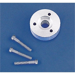 Weiand 90683 Harmonic Balancer Spacer Kit