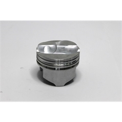 Garage Sale - KB .200 Dome 5.7 Rod Chevy 350 Hypereutectic Piston .030, Single