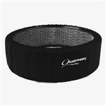 Outerwears 14 x 5 Tall Air Cleaner Outerwear, Black