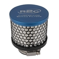R2C Engine Breather Filter, 1-1/2 Inch