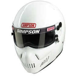 Simpson Skull SA2010 Racing Helmet