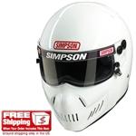 Simpson Skull SA2010 Racing Helmet