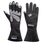 Garage Sale - Sparco Gloves - Flash 2 - 7 XX-Small- Black