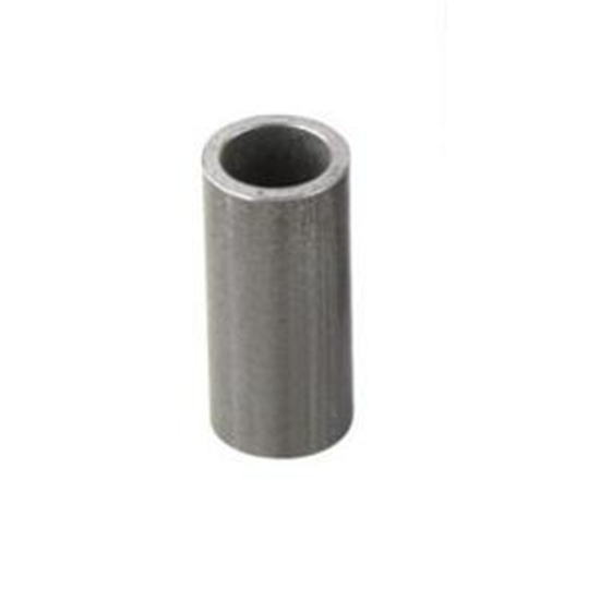 Steel Seat Bar Boss, 1 Inch Tube, 3/8 Inch Bolt