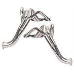 Dougs Headers D329 Chevy II Fenderwell Headers, AHC Finish