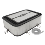 R2C Performance SF10503SW Filter System, No Seals