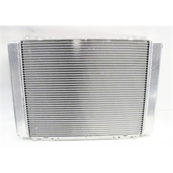 Garage Sale - AFCO 80174FN Cobra Type Kit Car Radiator