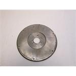 Garage Sale - Ram Clutches 1512-10 86-Up Chevy Light Steel Flywheel 153-Tooth Ex Bal