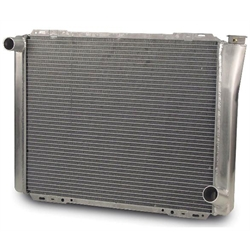 AFCO Economy Universal GM Aluminum Racing Radiator, 26 Inch