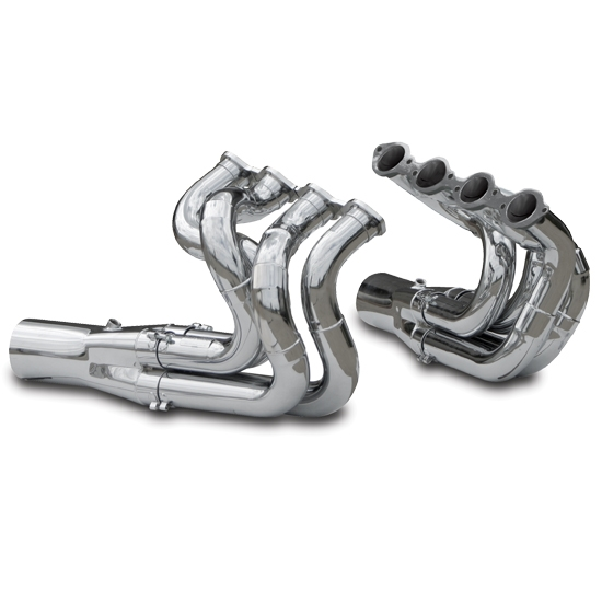 Dynatech® 750-97410 Big Block Chevy Two Step Dragster Headers