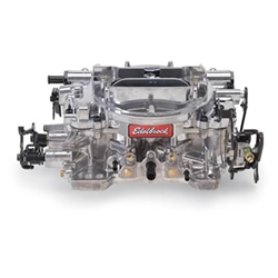Edelbrock 18049 Thunder Series Remanufactured AVS Carburetor, 500 cfm