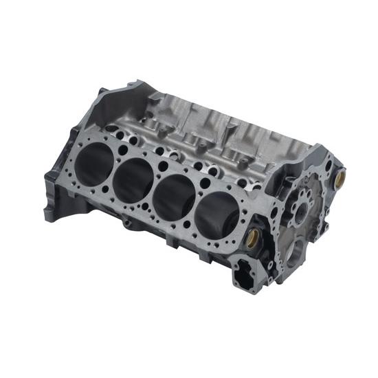 Gm Performance 10243878 Small Block Chevy 305 Engine Block