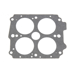 Holley 108-57 Throttle Body Gasket for Model 4180 Carburetor