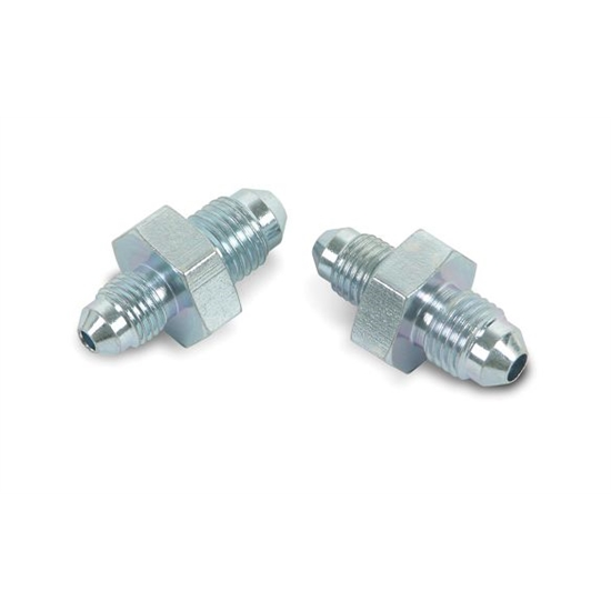 501902ERL Brake Adapter, -3 AN to -4 AN Thread Size