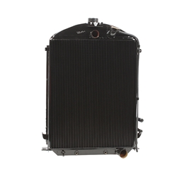 Walker Z-AC487-2 Z-Series 30-31 Model A Radiator/Condser Chevy Engine