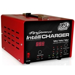 XS Power 1005 12 and 16 Volt Battery Charger