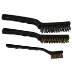 Parts Cleaning Brush Kit