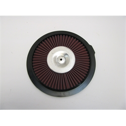 Garage Sale - K&N 10-1/2 Inch Round Panel Air Filter