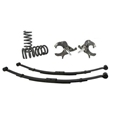 S-10 4 Inch Front/ 4 Inch Rear Drop Lowering Kit