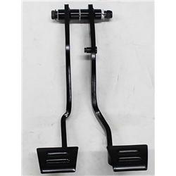 CHQ Reproductions W-327 Clutch/Brake Pedal Assembly, Camaro/Firebird