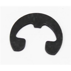 Replacement Throttle Rod E-Clip, Each