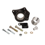 Stallard Chassis 250-671R Micro Sprint 5 In Right Rear Bearing Carrier