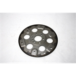 Garage Sale - 1955-1985 Chevy Flexplate for 2-Piece Rear Main, 153 Tooth