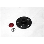 Garage Sale - Speedway Steel Drive Flange Kit, 5-on-5 Inch and 4-3/4 Inch