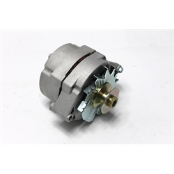 Garage Sale - 6-Volt Alternator for Wide 5/8 Inch Belt