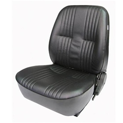 Garage Sale - Low Back Vinyl Bucket Seat, Left/Driver Side