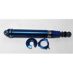 Garage Sale - AFCO 3895 Eliminator Coil-Over Shock, Single Adjustable, 9 Inch Stroke