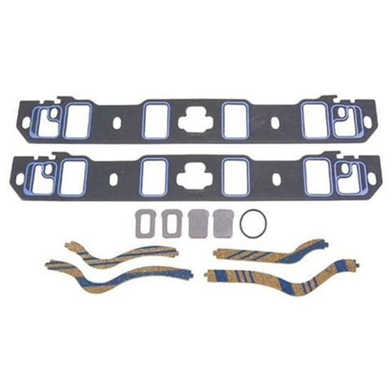 Fel-Pro Gaskets 1250 Small Block Ford Intake Gasket Set-1