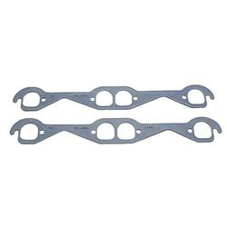 Fel-Pro Gaskets 1406 Small Block Chevy D-Port Header Gaskets