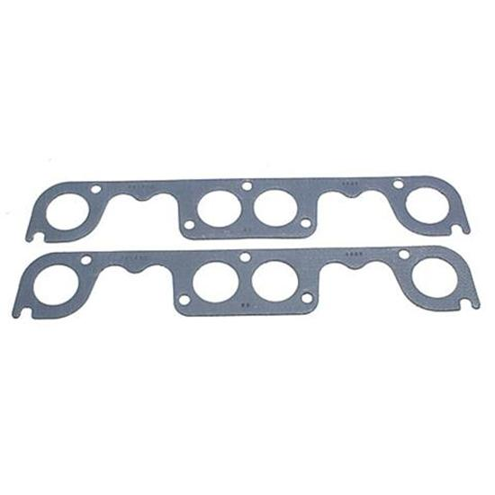 Fel-Pro Gaskets 1409 Small Block Chevy Round Brodix Header Gaskets
