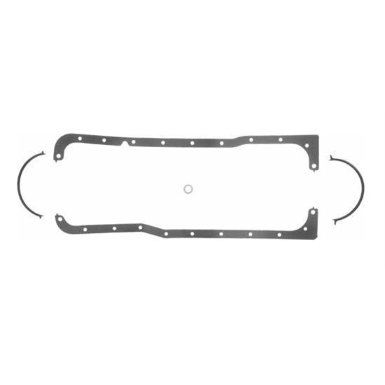 Fel-Pro Gaskets 1810 Ford 351W Oil Pan Gasket Set